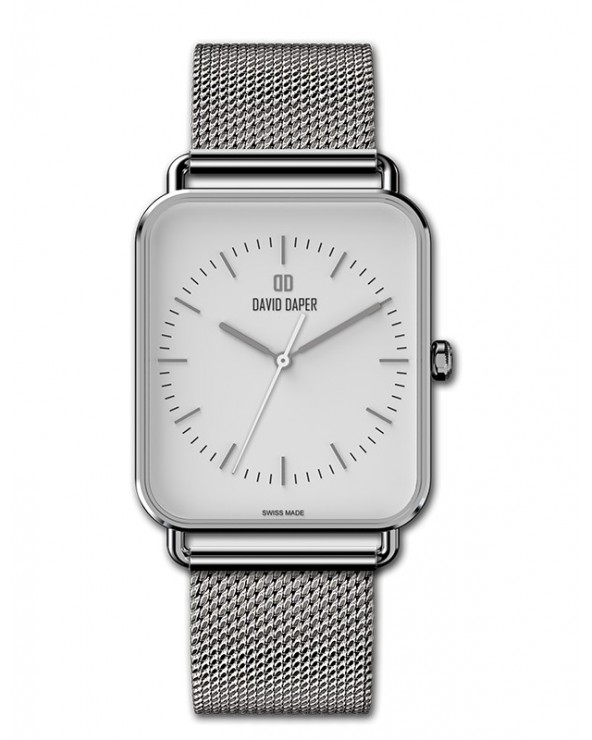 David Daper Watches Watch: Time Square - 02 ST 01 M01