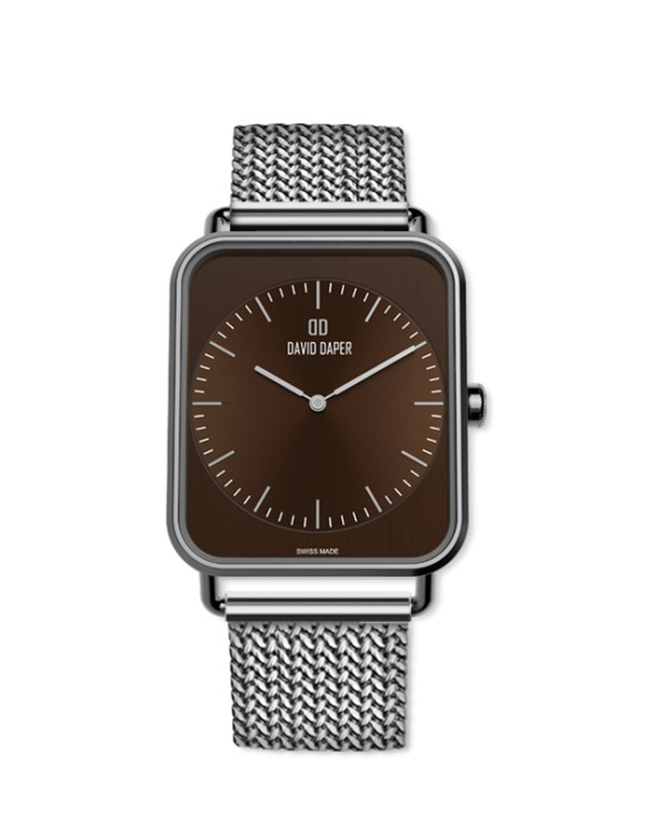David Daper Watches - Vendôme - 01 ST 05 M01