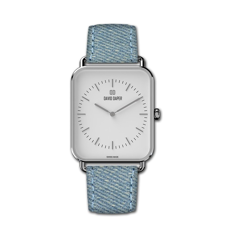 David Daper Watches Watch: Time Square - 01 ST 01 J01