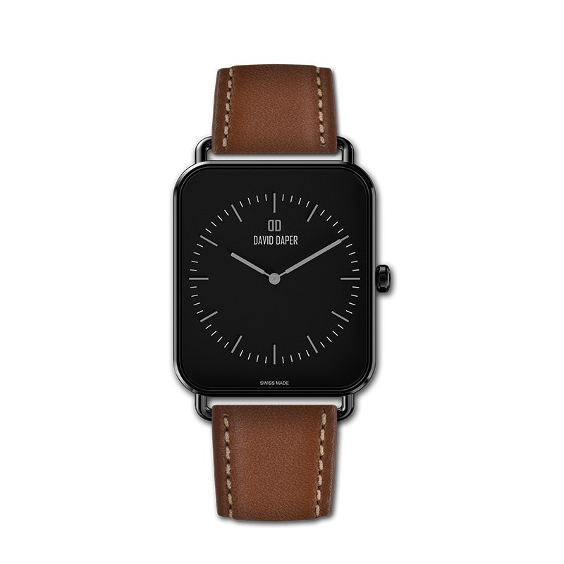 David Daper Watches Watch: Time Square - 01 BL 02 C01