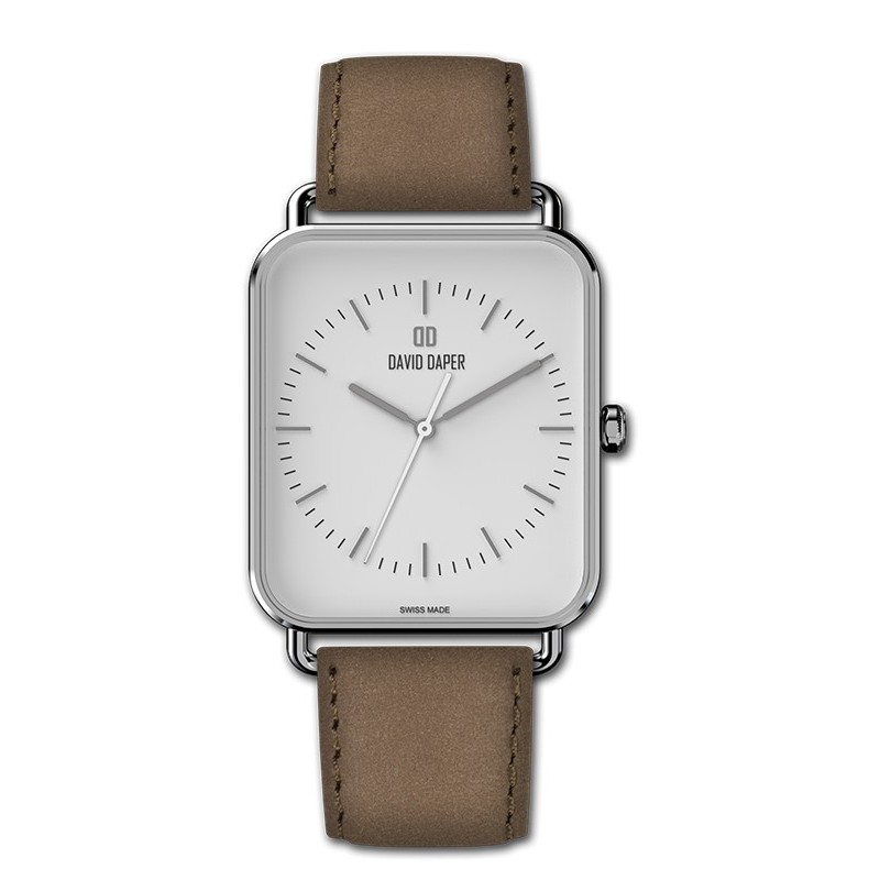 David Daper Watches Watch: Time Square - 02 ST 01 C01
