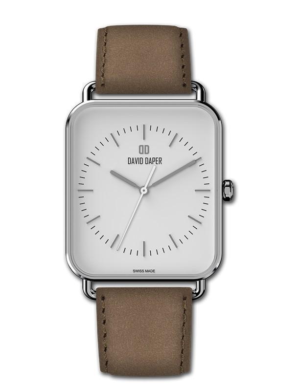 David Daper Watches Watch: Time Square - 02 ST 01 C01