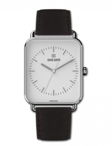 David Daper Watches Watch: Time Square - 02 ST 01 C02