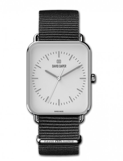 David Daper Watches Watch: Time Square - 02 ST 01 N01
