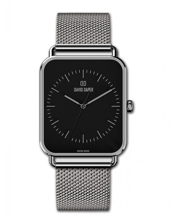 David Daper Watches For Him: Time Square - 02 ST 02 M01