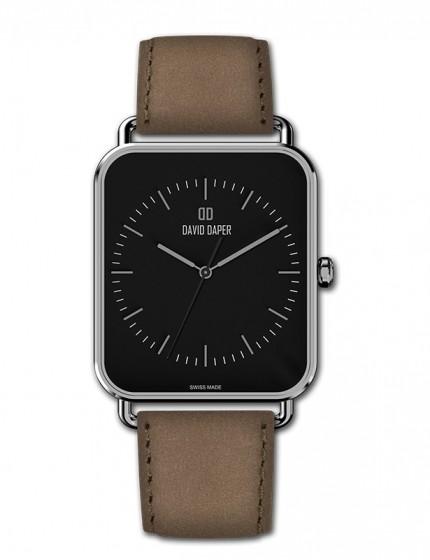 David Daper Watches Watch: Time Square - 02 ST 02 C01