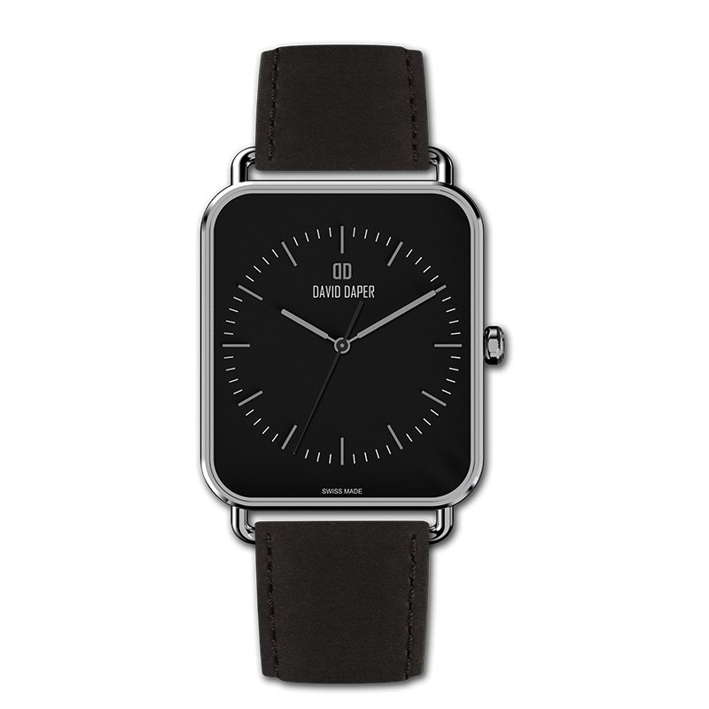 David Daper Watches Watch: Time Square - 02 ST 02 C02