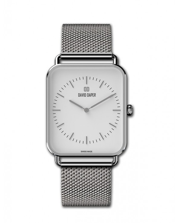 David Daper Watches Watch: Time Square - 01 ST 01 M01