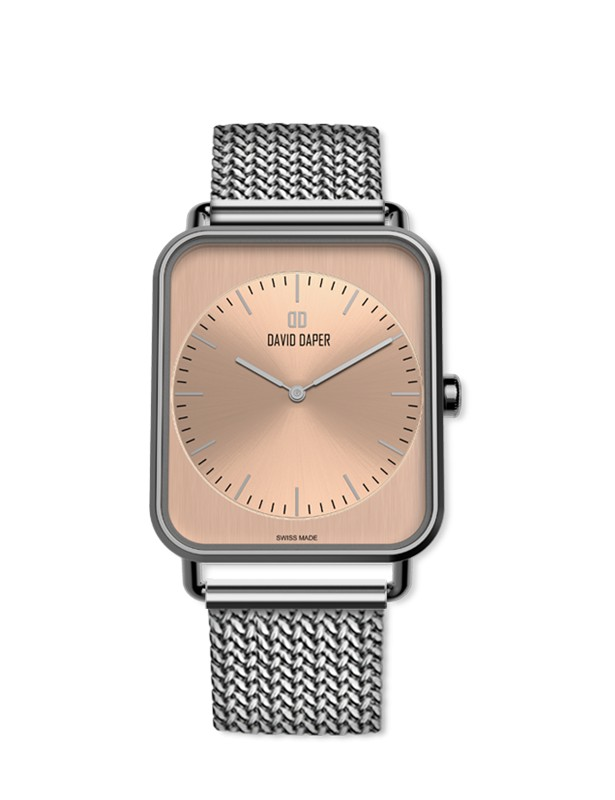 David Daper Watches - Vendôme - 01 ST 03 M01