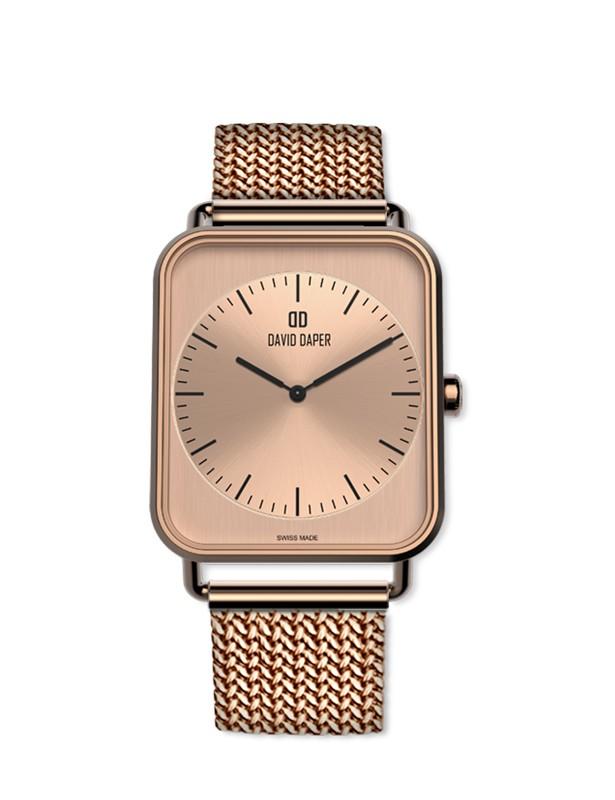 David Daper Watches - Vendôme - 01 RG 03 M01