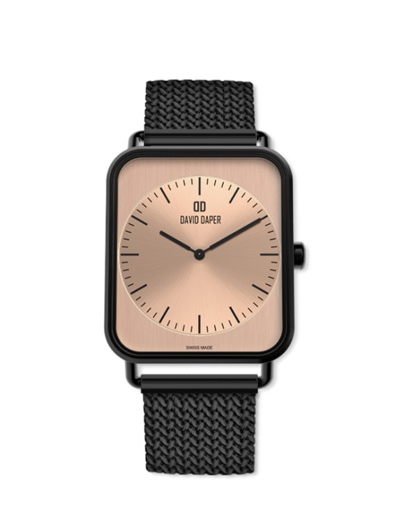 David Daper Watches - Vendôme - 01 BL 03 M01