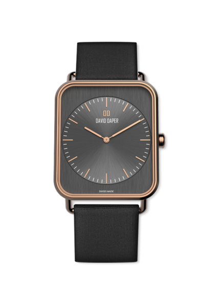 David Daper Watches - Vendôme - 01 RG 04 C01