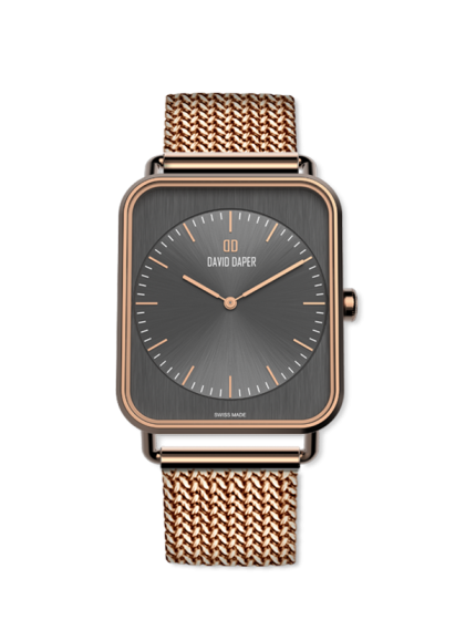 David Daper Watches - Vendôme - 01 RG 04 M01