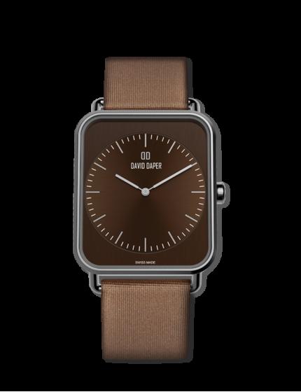 David Daper Watches - Vendôme - 01 ST 05 C01