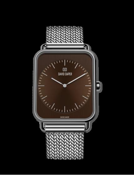 David Daper Watches - Vendôme - 01 ST 05 M01