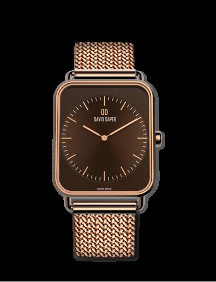 David Daper Watches - Vendôme - 01 RG 05 M01
