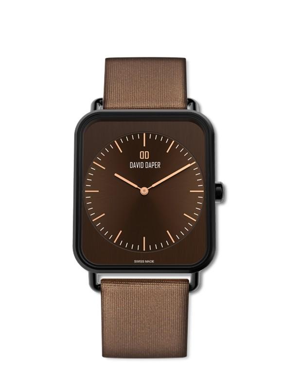 David Daper Watches - Vendôme - 01 BL 05 C01