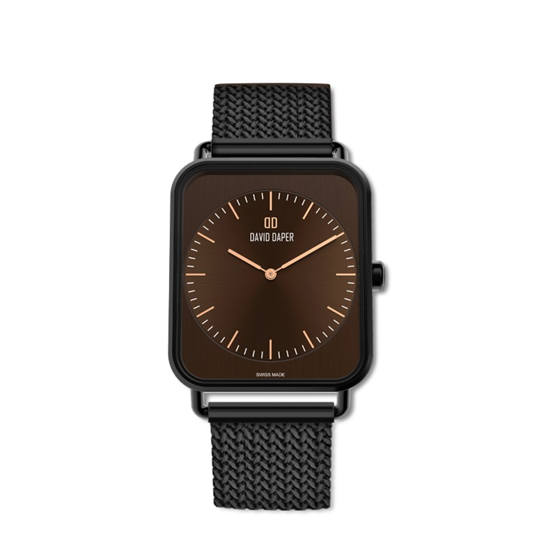 David Daper Watches - Vendôme - 01 BL 05 M01