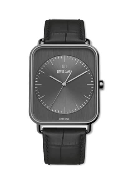 David Daper Watches - Vendôme - 02 ST 03 C01