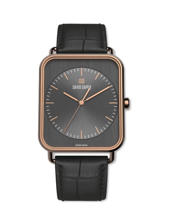 David Daper Watches - Vendôme - 02 RG 03 C01