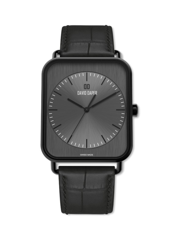 David Daper Watches - Vendôme - 02 BL 03 C01