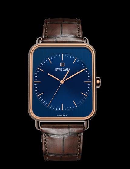 David Daper Watches - Vendôme - 02 RG 04 C01