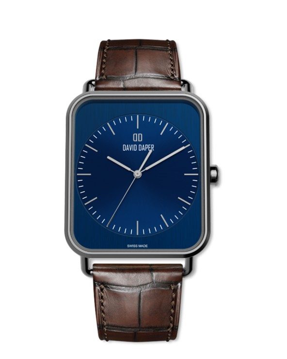 David Daper Watches - Vendôme - 02 ST 04 C01