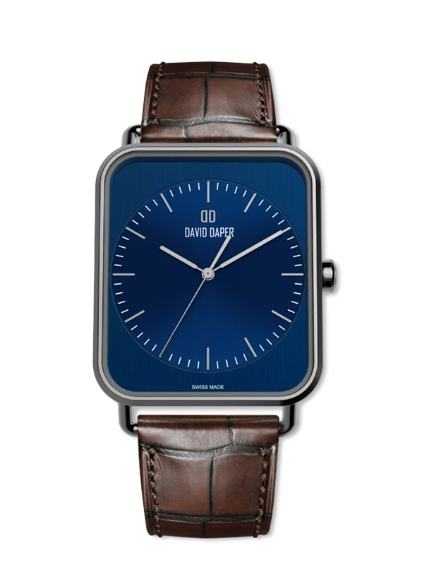 David Daper Watches - Vendôme - 02 ST 04 C01