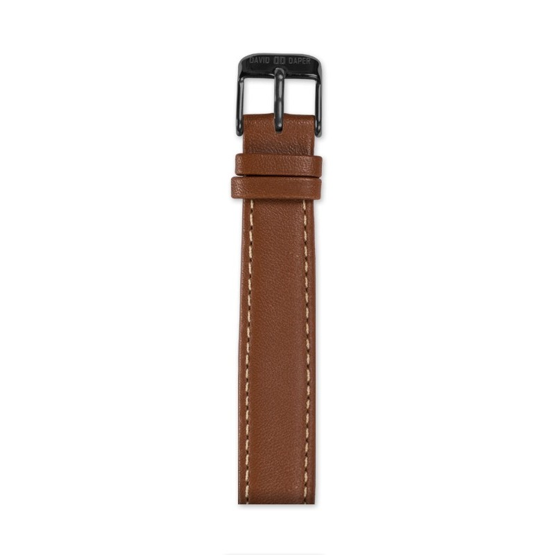 David Daper Watch Strap Time Square 01 BL C02