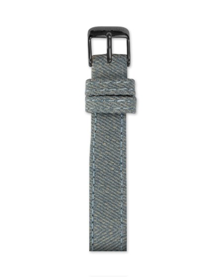 David Daper Watch Strap Time Square 01 BL J01