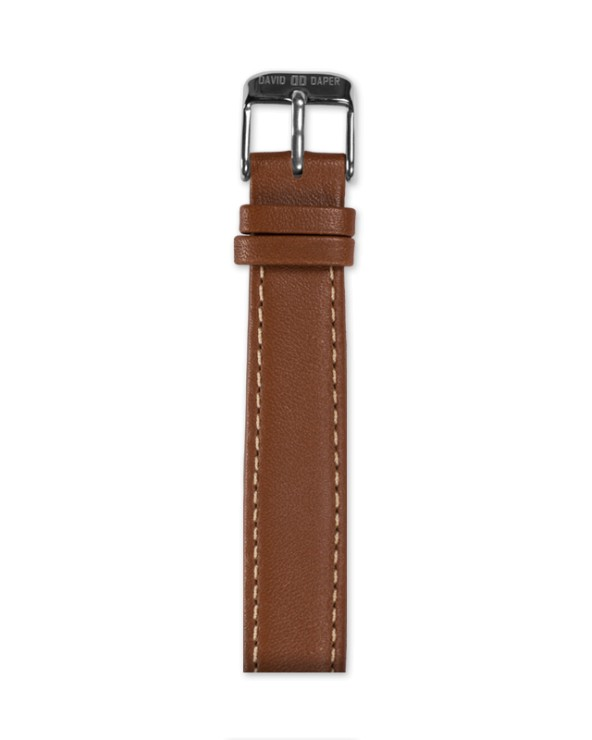 David Daper Watch Strap Time Square 01 ST C02