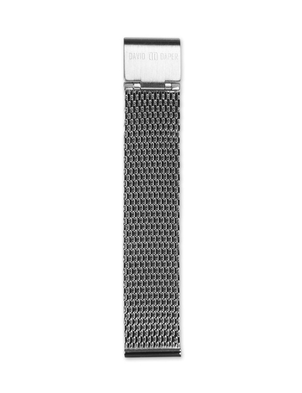 David Daper Watch Strap Time Square 01 ST M01
