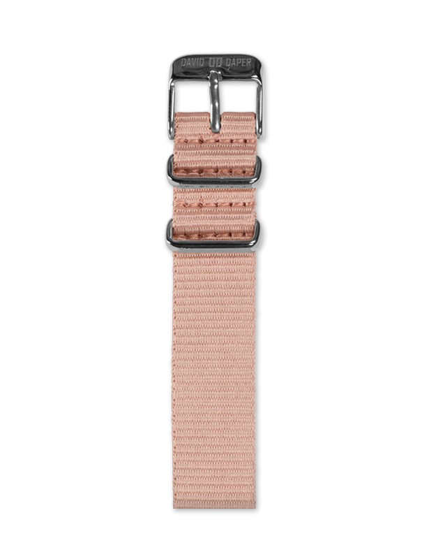 David Daper Watch Strap Time Square 01 ST N02