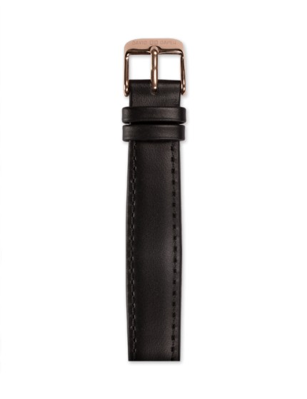 David Daper Watch Strap Time Square 01 RG C01