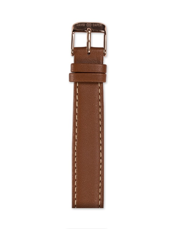 David Daper Watch Strap Time Square 01 RG C02
