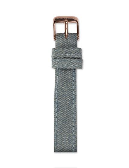 David Daper Watch Strap Time Square 01 RG J01
