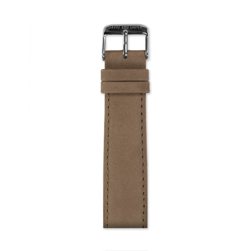 David Daper Watch Strap Time Square 02 ST C01