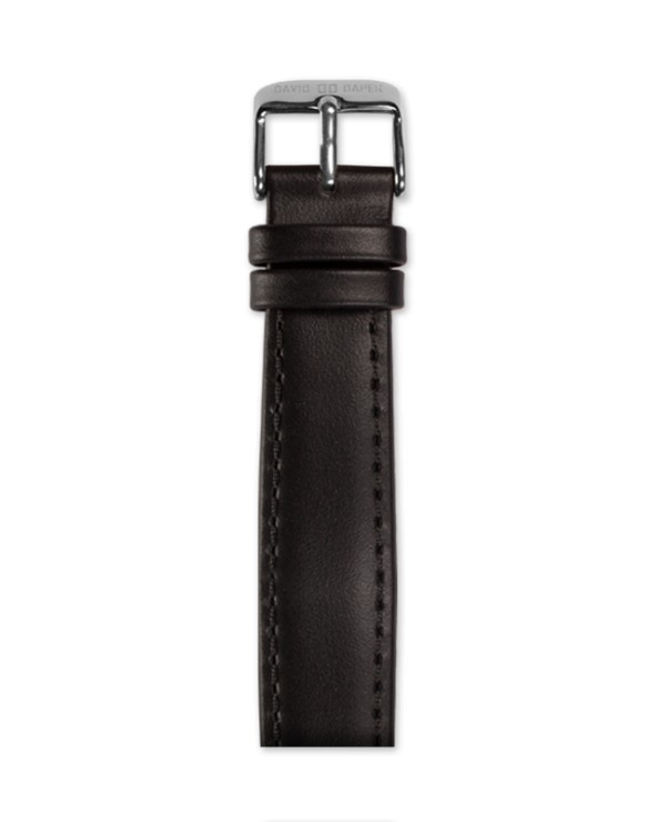 David Daper Watch Strap Time Square 02 ST C02