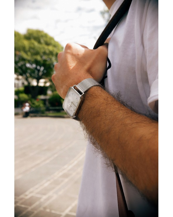David Daper Watch Strap Time Square 02 ST M01