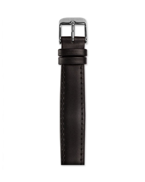 David Daper Watch Strap Time Square 01 ST C01