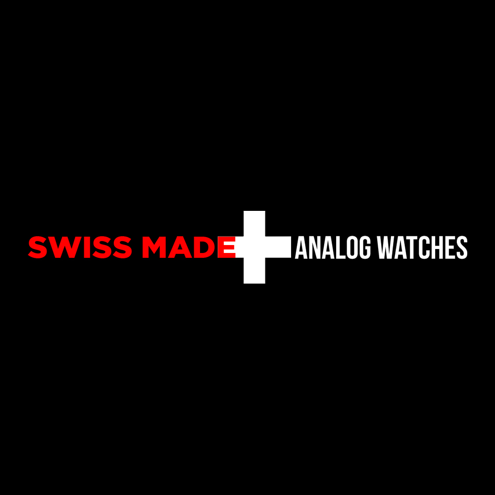 David Daper - Distinguished Swiss Watches