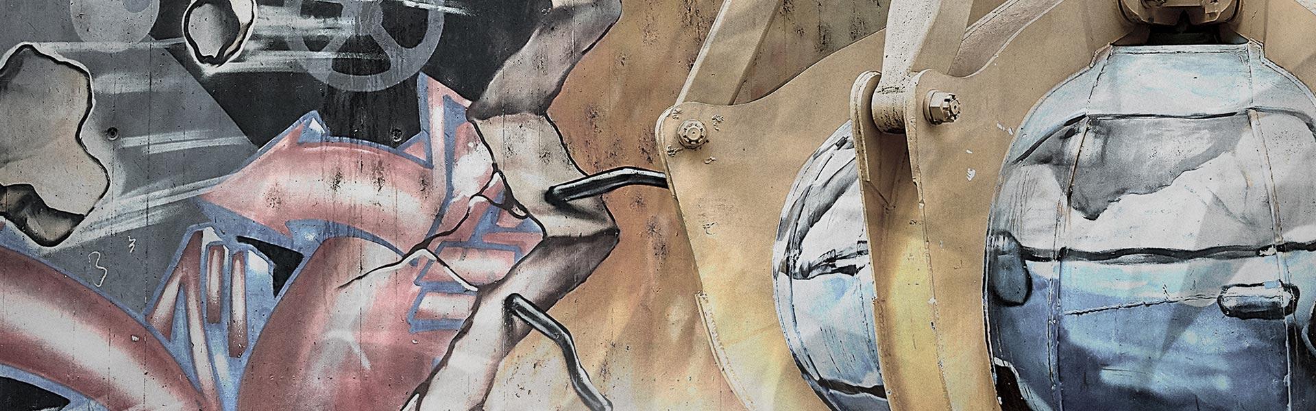 David Daper - Art & Street Culture