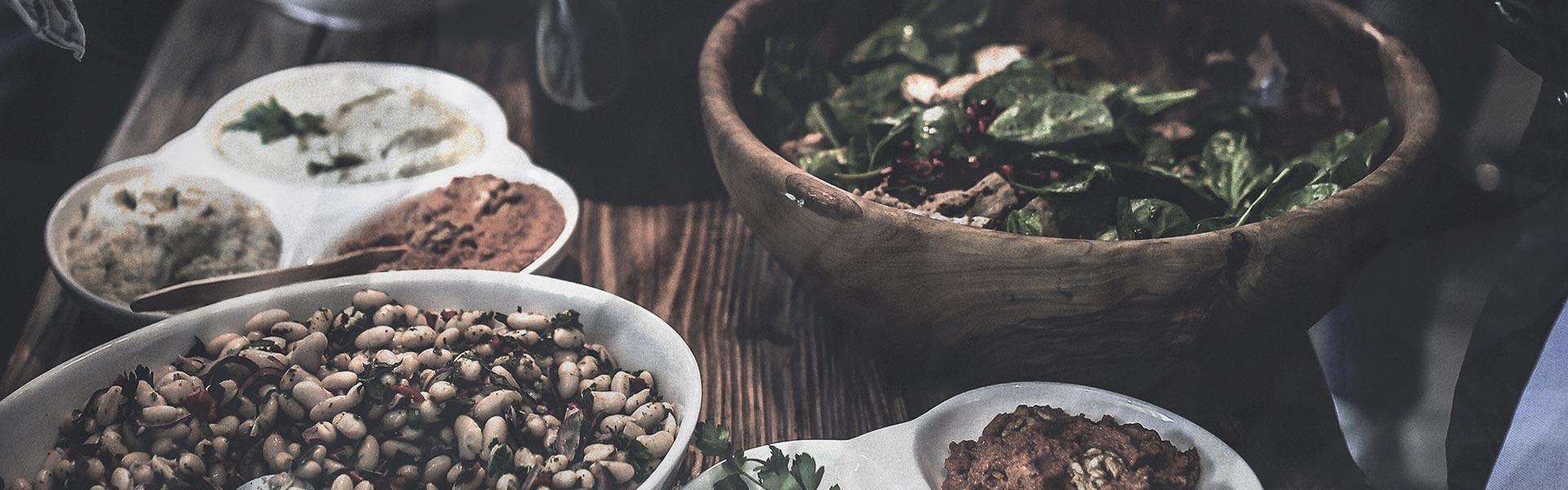 David Daper - Urban Gastronomy