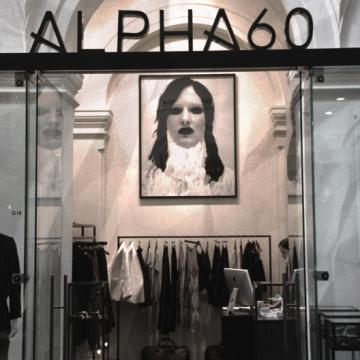 David Daper - Alternative Shopping in Melburn - ALPHA60