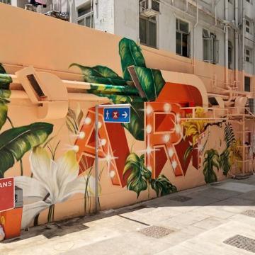 David Daper - Ki Ling Lane and Chung Ching Street