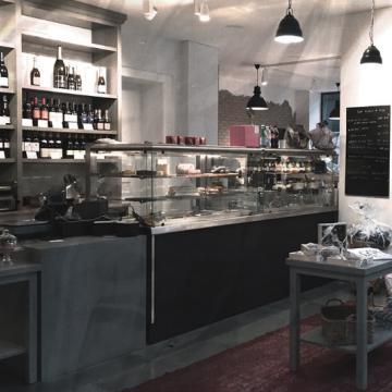 David Daper - Urban Gastronomy in Geneva - Les Filles indignes