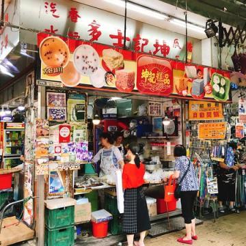 David Daper - Kwan Kee Store